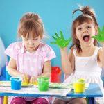 Английский для малышей: с чего начать?