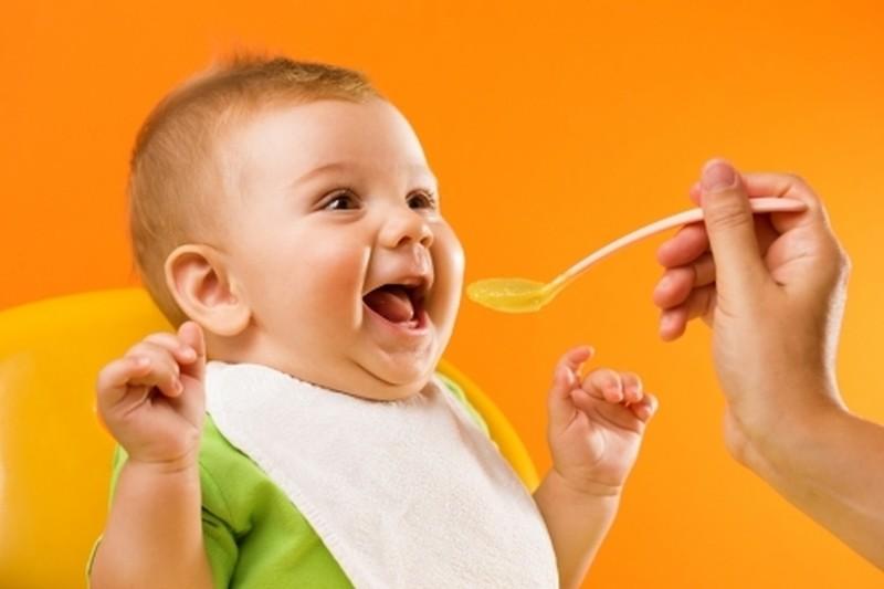 Детский прикорм: чем прикармливать малыша, чтобы он был сыт и здоров