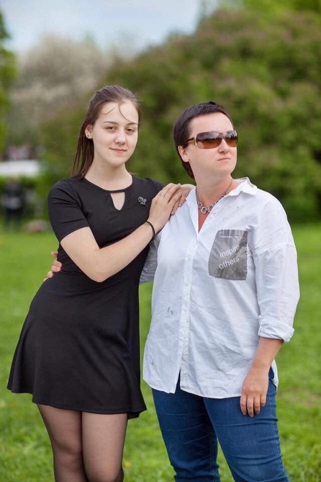 Как я отпустила дочь-подростка во взрослую жизнь – и с трудом пережила это