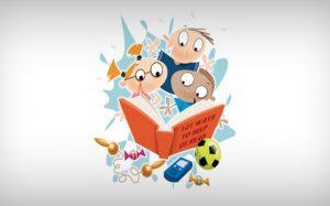 Как научить ребенка читать по-английски – методы, которые действительно работают