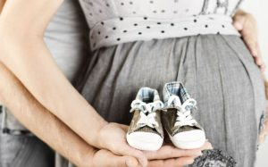 Как определить беременность без теста в домашних условиях?