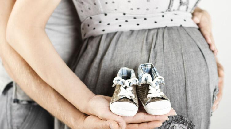 Остеопатия для будущей мамы и малыша!