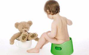 Чем опасен запор у ребенка и как с ним бороться