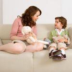 Как самому сочинить терапевтическую сказку для ребенка