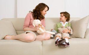 Кашель при аденоидах у детей — лечение