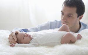 Распространенные тревоги мам на первой неделе жизни малыша