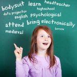 В 5 лет отдать ребенка на английский – самое время. Почему?