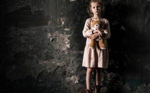 Что чувствуют малыши в детских домах, когда к ним приезжают спонсоры