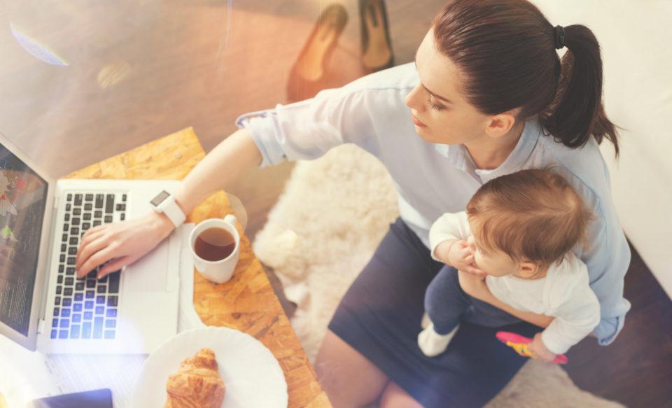 Советы маме: как успевать делать все и даже больше