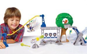 Что любят наши дети, или Какой подарок выбрать на Новый год?