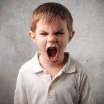 Агрессия у детей—что провоцирует?