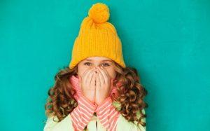 Грипп у ребенка: симптомы, лечение и здоровый взгляд на предмет