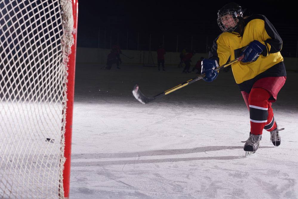 Чем опасны зимние виды спорта для детей
