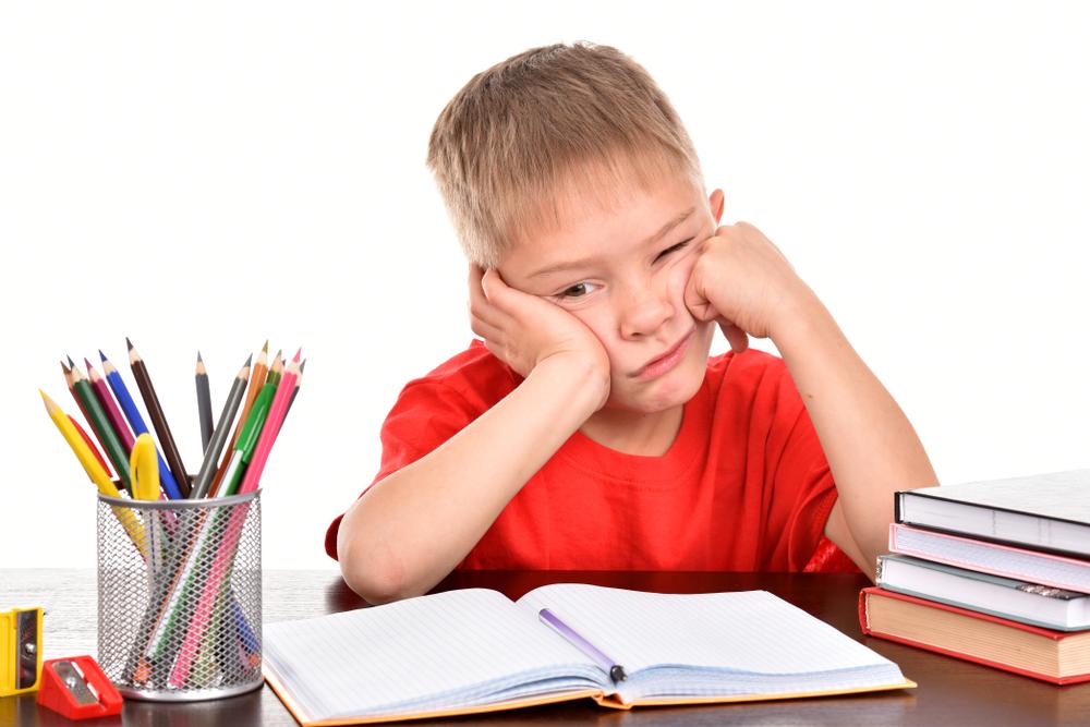 Профилактика дисграфии и дислексии у детей
