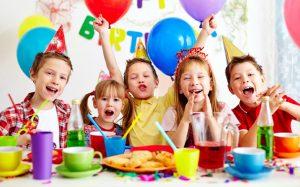 Студия «Киви клуб»: праздник, который всегда будет с вашим ребенком