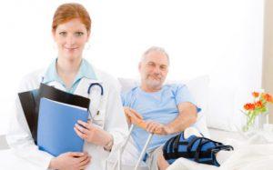 Как решить проблему изнутри в реабилитационном центре «Дворец здоровья»