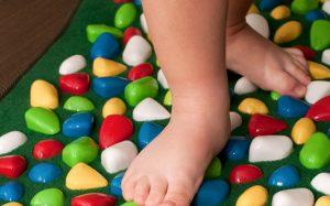 Плоскостопие у детей. Что делать?