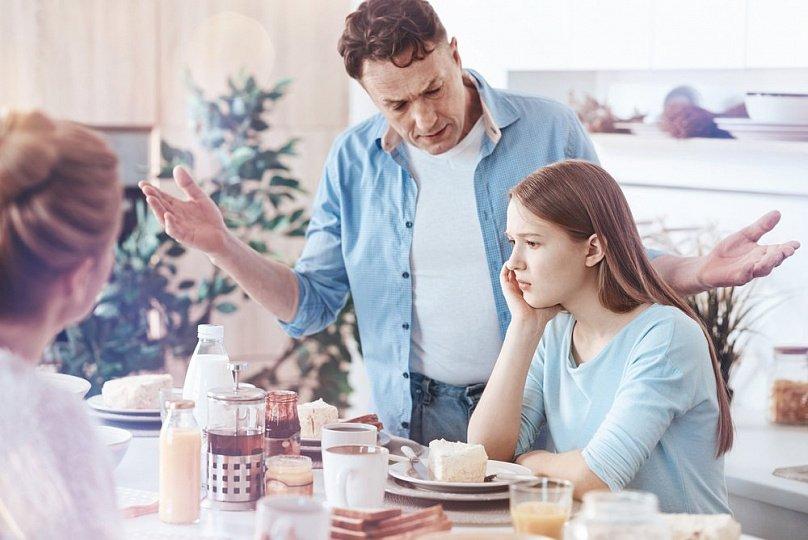 Речь молодежи: как понять подростка?