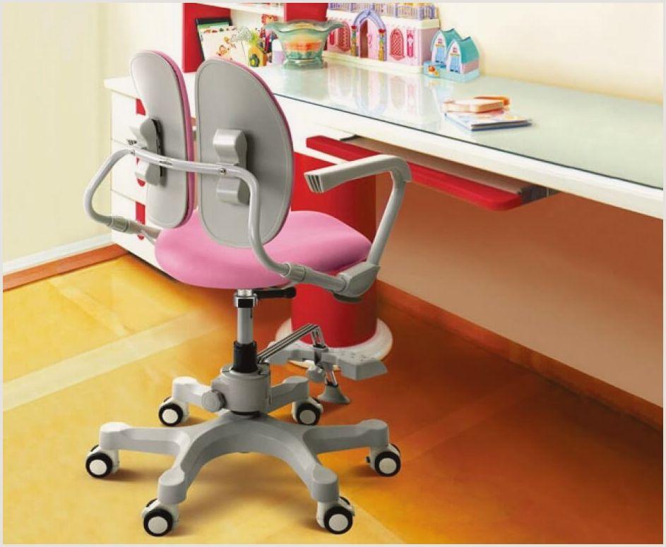 Как правильно выбрать детское ортопедическое кресло для школьника