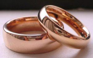 О чем может рассказать обручальное кольцо?