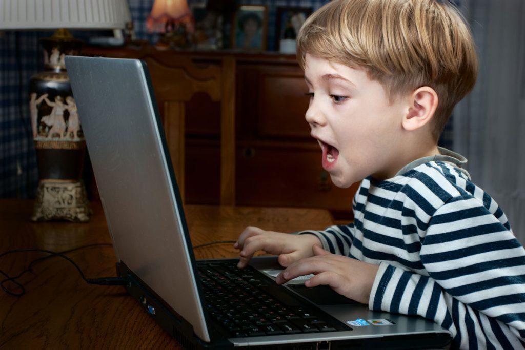 Родители недооценивают компьютерные игры