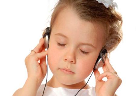 Занятия музыкой в детстве