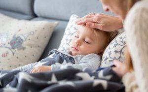 Лечение бронхита у детей: о чем нужно знать?