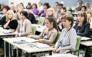 «Просвещение» запускает проект по повышению квалификации учителей