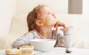 Особенности питания детей-диабетиков