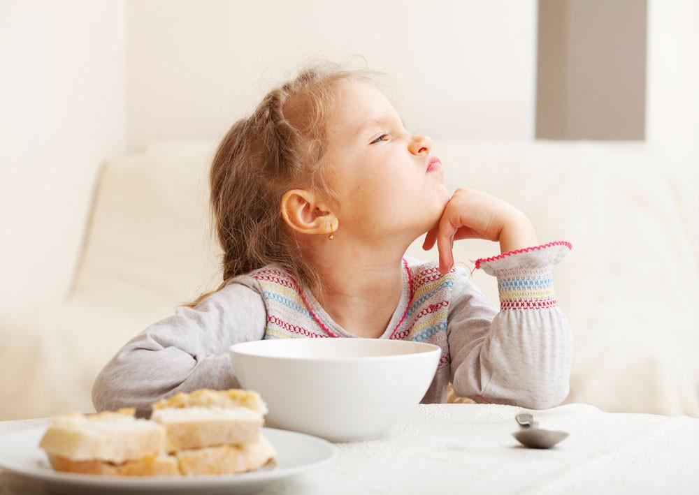 Три фразы, способные остановить истерику у ребенка