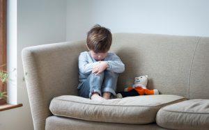 5 скрытых признаков детской депрессии