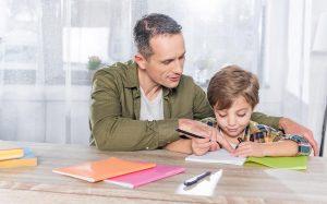 Как перестать ругаться с подростком из-за уроков