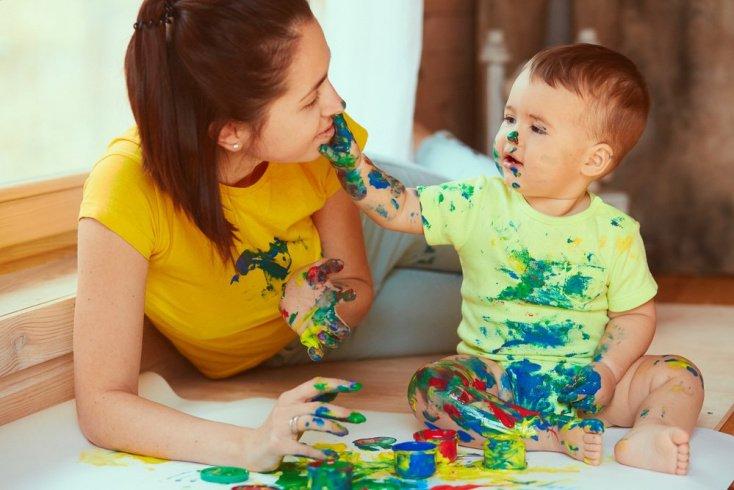 Почему маленькие дети всегда говорят «нет»?