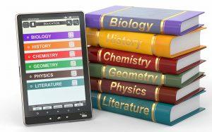Учителя отмечают у детей положительное отношение к цифровым учебникам