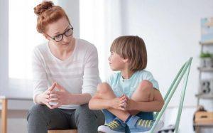 6 фраз, которые нужно говорить ребенку каждый день