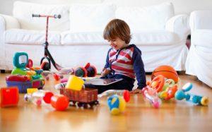 Что может рассказать о будущем ребенка его любимая игрушка