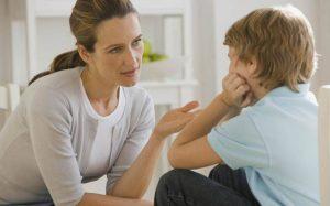 Дети, которым лгут, могут сами стать лжецами