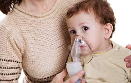 Можно ли делать ингаляции при температуре детям или лучше проконсультироваться с врачом?