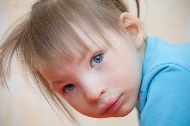 Как защитить ребенка от менингита