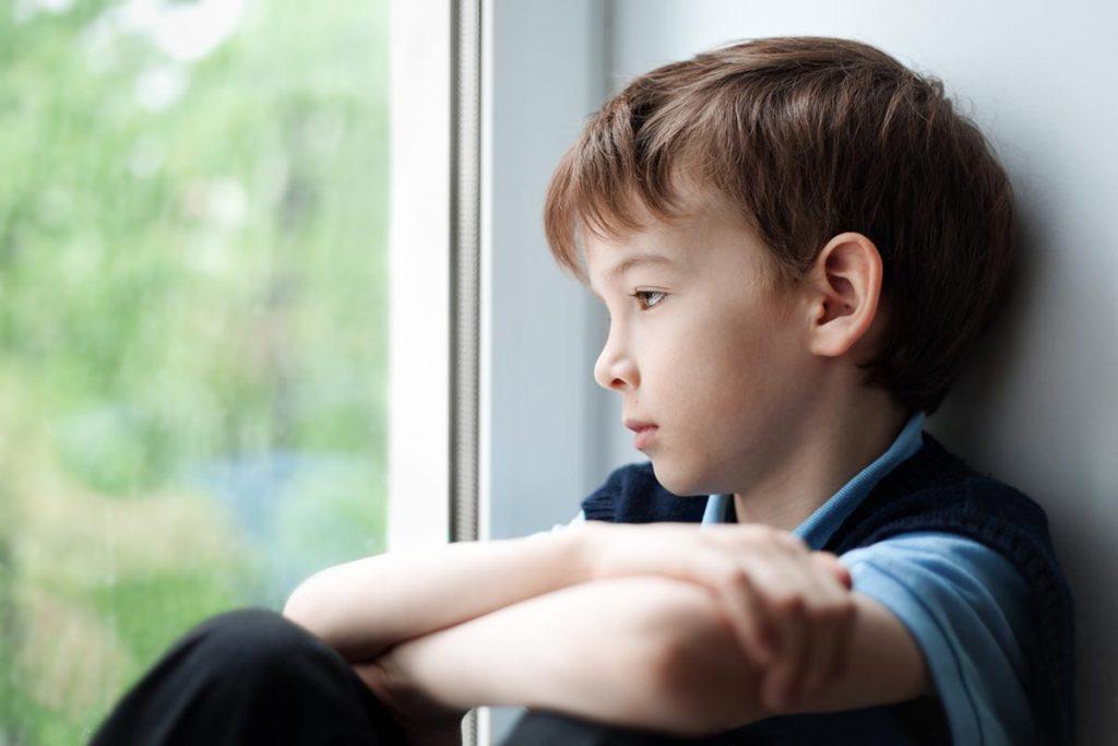 Стресс заразнее вируса? Как мы делаем детей тревожными