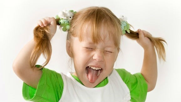 Невротические нарушения у детей (заикание, анорексия)