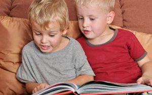 Правильное развитие речи у дошкольников