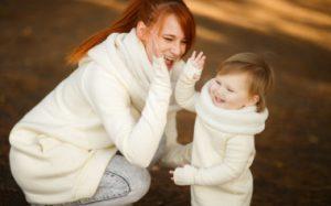 Что делать, если у вашего малыша поднялась температура?