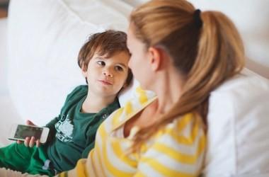Что делать, если ваш ребенок заикается