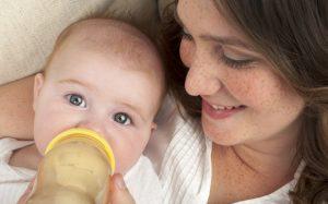 Сбор и хранение грудного молока