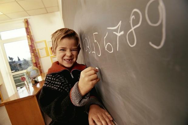 Что должен знать и уметь ребенок к первому классу