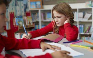 Школьные принадлежности, которые могут угрожать здоровью вашего ребенка