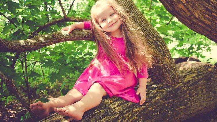 8 способов для закаливания ребенка