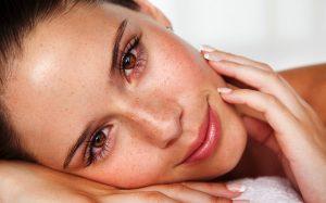 Как иметь здоровую кожу лица