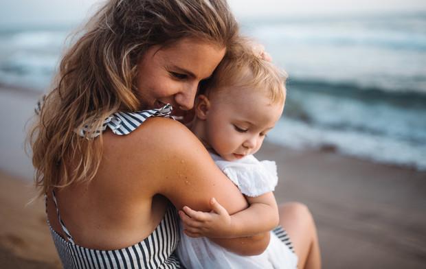 Ребёнок и семья